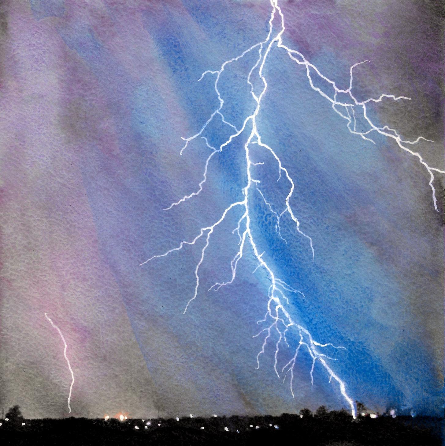 Bliksemcarrière, Lightning