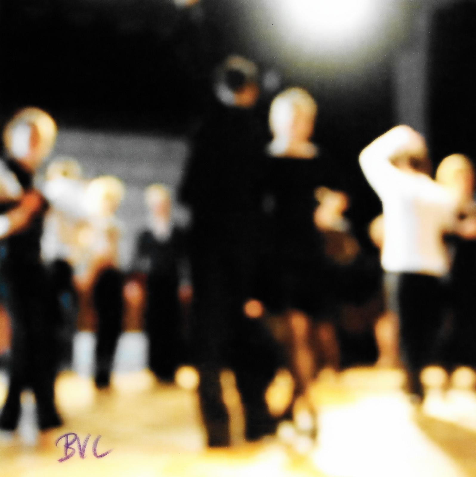 Dansles