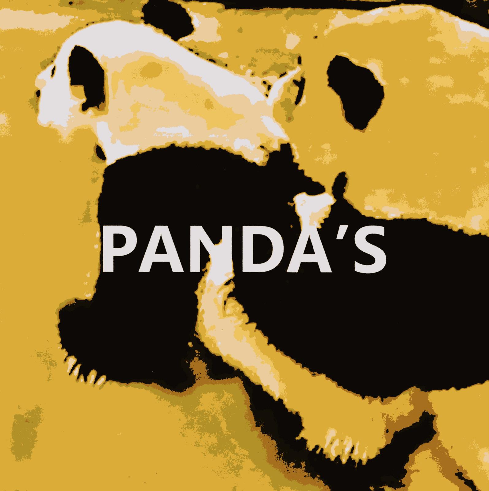 Fucking Pandas