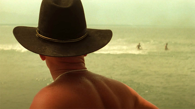 Apocalypse Now, Robert Duvall