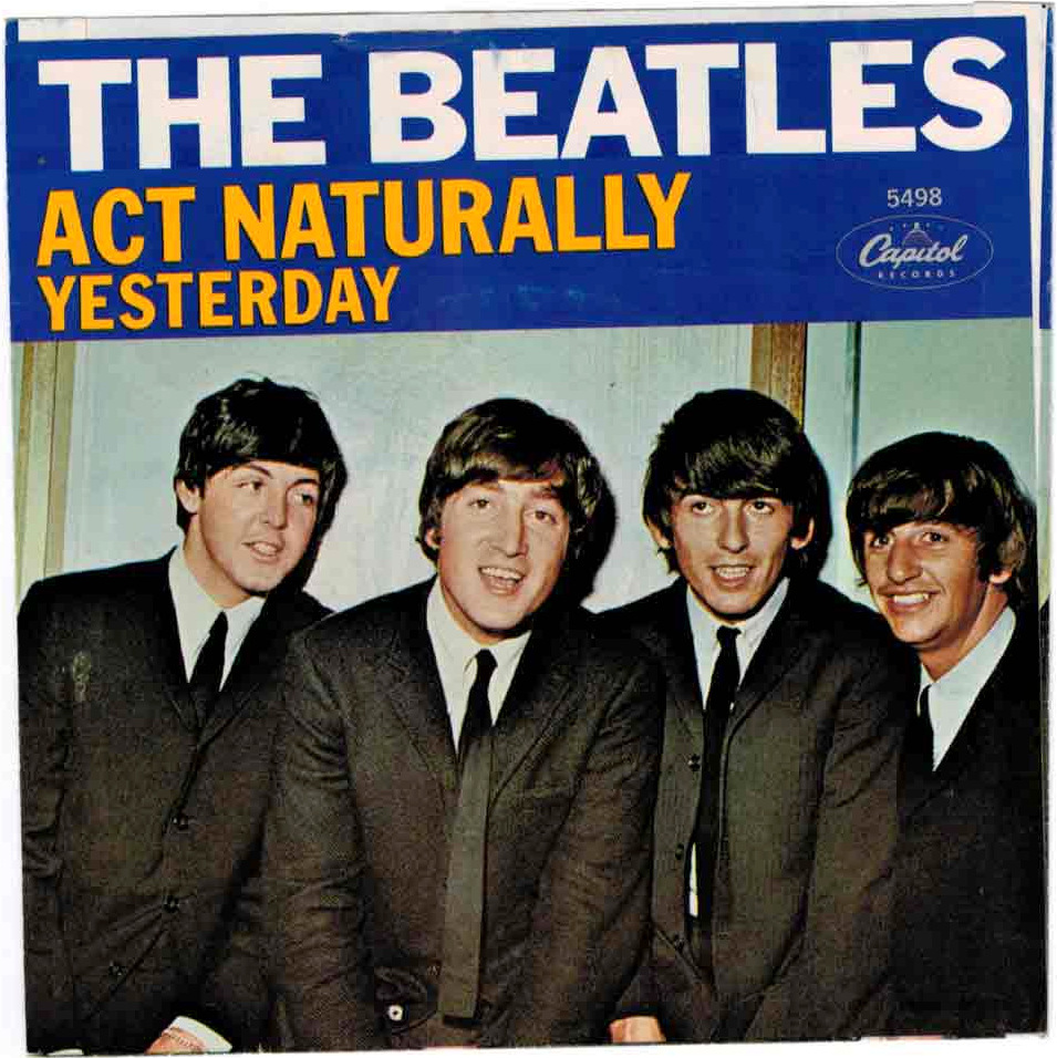 The Beatles, Yesterday